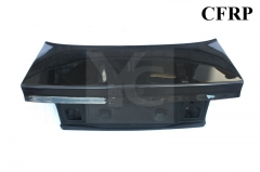 1992-1995 Mitsubishi Evolution 1-3 EVO 3 Style Rear Trunk