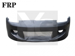 2000-2005 Toyota MR2 Spyder Roadster MR-S ZZW30 APR S-GT Style Wide Front Bumper