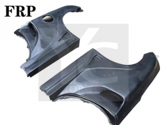2000-2005 Toyota MR2 Spyder Roadster MR-S ZZW30 APR S-GT Style Wide Rear Fender Flare