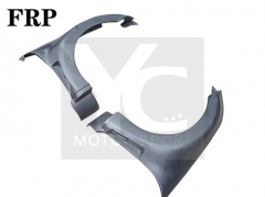 2000-2005 Toyota MR2 Spyder Roadster MR-S ZZW30 APR S-GT Style Wide Front Fender